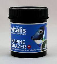Marine Grazer 110g Vitalis früher New Era Futter f. Meerwasserfische 13,63€/100g