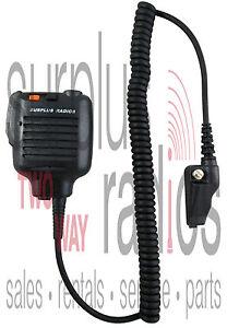 NEW-SPEAKER-MIC-FOR-KENWOOD-TK3180-TK380-TK2180-TK480-TK481-TK2150-KMC-25