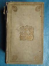 POMPONII MELAE DE SITU ORBIS. Leyde, 1748. Reliure aux armes d'Utrecht