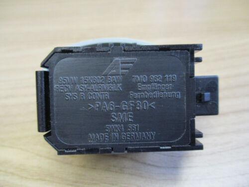Infrarot Empfänger VW Sharan Ford Galaxy Seat Alhambra Sensor 7M0962119