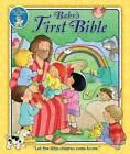 Baby's First Bible by Sfi Readerlink Dist (Board book, 2016)