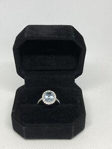 Fine-Semi-precious-Aqua-Marine-Ring-2-1-4-Stone-With-1-2-Carat-Diamond
