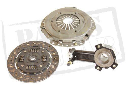 FORD FIESTA MK5 Kupplung Satz INCUDING Nehmerzylinder 1.4 16V FXJB FXJA 80PS 01