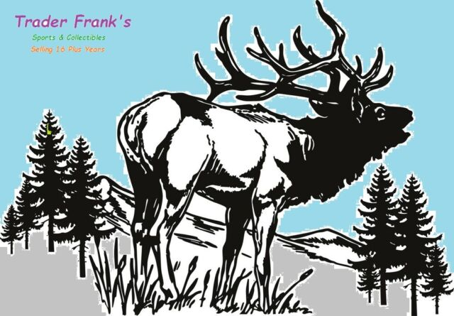4pk Big Quarter Game Meat Bag Breathable Washable Elk Moose Caribou Transport US