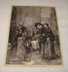 1879-Revue-Gravure-a-un-Monte-Di-Pieta-Italie