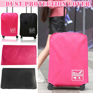 Waterproof-Protective-Travel-Luggage-Suitcase-Dustproof-Cover-Protector-Case-NEW