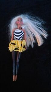 Genuine-Barbie-Doll-By-Mattel