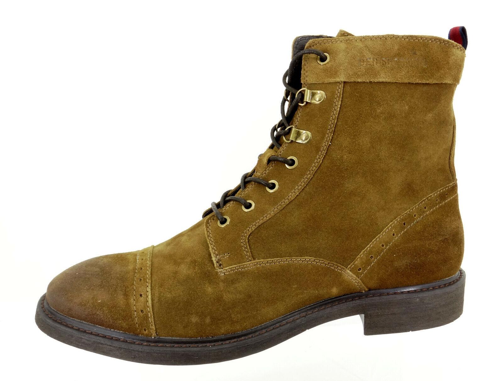 BEN SHERMAN Schuhe Stiefel Winterstiefel Herrenstiefel Stiefel Gr  43 - 9