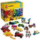 Lego (10715) Classic Bricks on a Roll Brick Box - (442 Piece)