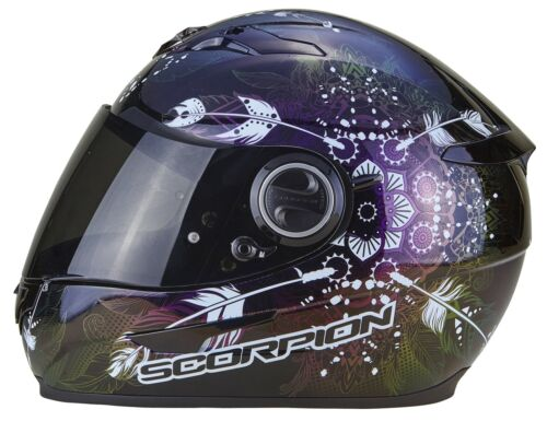 SCORPION exo-490 Dream CASCO MOTO CASCO INTEGRALE MOTO CASCO