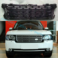 All Chrome Grill Vent Set New L405 Style Grille for Range Rover Vogue 2010-2012