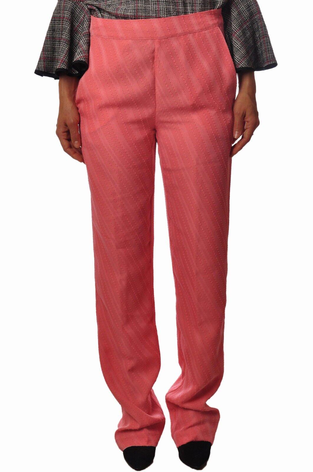 Patrizia Pepe  -  Pants - Female - pink - 3753128A184633