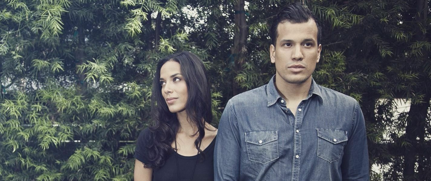 PARKING PASSES ONLY Johnnyswim
