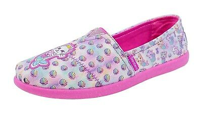 Skechers Girl's Lil Bobs solestice 2.0 Shell amis 85312 Lhpmt Slip On Chaussures | eBay