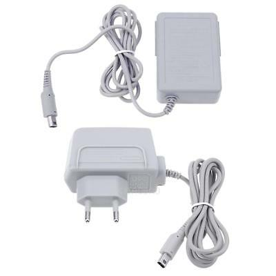 New Wall Home Travel Charger Power Adapter Cord For Nintendo 3DS XL DC5.2V 45mA