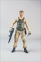 Mcfarlane Toys The Walking Dead Tv Series 6 Abraham Ford Figure , New, Free Ship