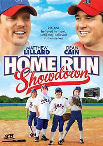 Home-Run-Showdown-2015-Matthew-Lillard-Dean-Cain-DVD-BRAND-NEW
