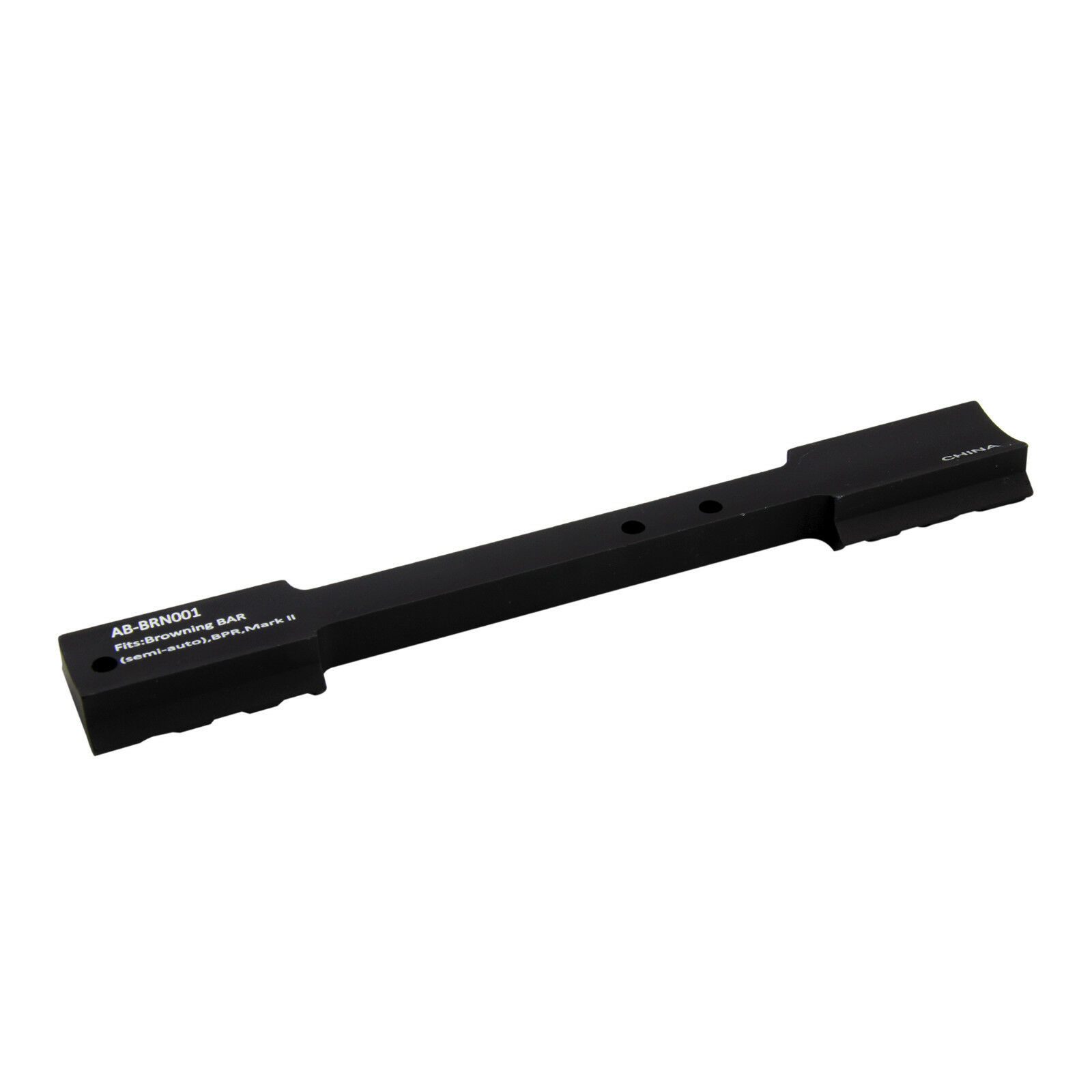 CCOP USA Picatinny Steel Scope BAR Mount Base for Brauning BAR Scope BPR Mark II PB-BRN001 99e817