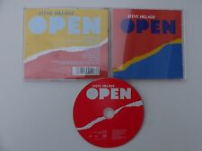 CD ALBUM STEVE HILLAGE Open CDVR2135