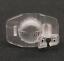 thumbnail 8 - License Plate Light Lens Housing With Back Up Camera Mount Bracket SCION xB xD