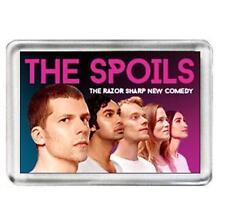The Spoils. The Play. Fridge Magnet.