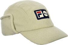 FILA POLAR FLEECE TRAPPER HAT Retro Winter CAP Mütze NEU!!!