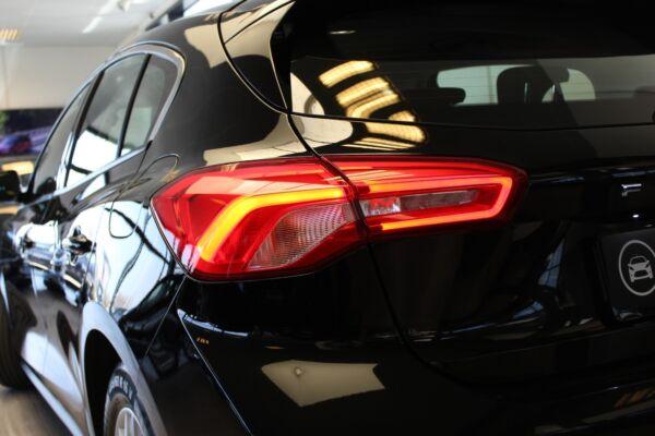 Ford Focus 1,0 EcoBoost Titanium billede 5