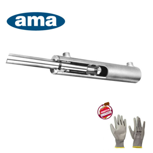 Hydraulic Cylinder Piston Double Effect 440x50x25mm corsa 300
