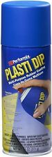 New 11252 6 Flex Blue 11oz Plasti Dip Rubber Handle Spray Rubberized Coating