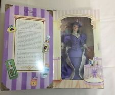1997 Mrs. P.F.E. Albee Barbie Doll Avon Exclusive First in a Series New