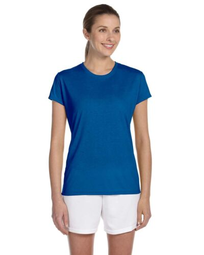 Gildan Ladies/' Performance Athletic Womens Sport T Shirt 42000L G420L
