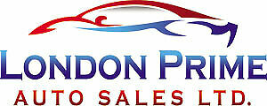 London Prime Auto Sales Ltd.