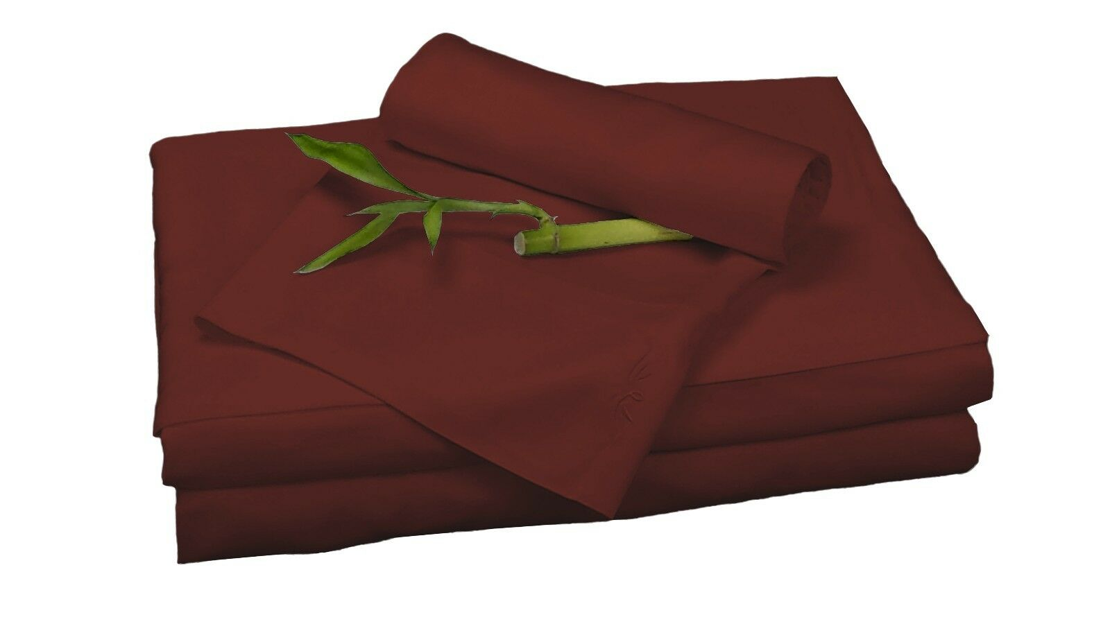 Cayenne 100% BAMBOO Sheet Set - Luxurious Hypo-allergenic Eco-Friendly Sheets