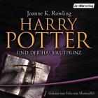 Harry Potter 6 und der Halbblutprinz. Ausgabe für Erwachsene von J.K. Rowling (2009)