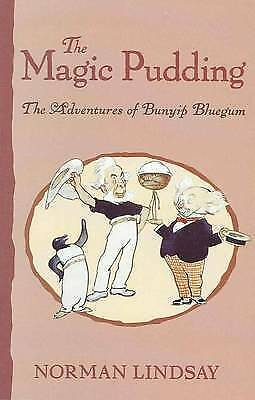 1 of 1 - The Magic Pudding by Norman Lindsay (Paperback, 2010) Tween