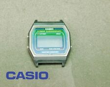 VINTAGE CASE CENTER/CAJA  CASIO F-720W  NOS