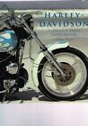 The Classic Harley-Davidson: America's Legendary Motorcycles, Martin Norris HBDJ