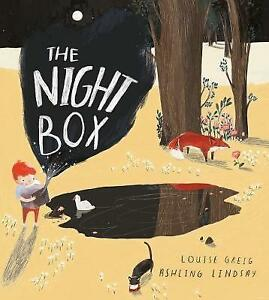 The-Night-Box-Greig-Louise-New-condition-Book