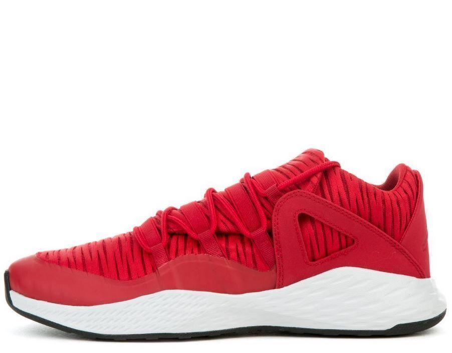 Air Jordan Formula 23 Low Gym Red Red Gym Men SZ 7.5 - 13 c1509a