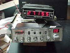 COBRA 148GTL RADIO MODIFIED WITH DIGI-SCAN 400