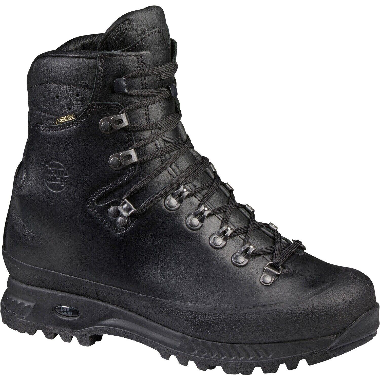 Hanwag Alaska Wide GTX Trekkingschuhe (schwarz)    Hohe Qualität