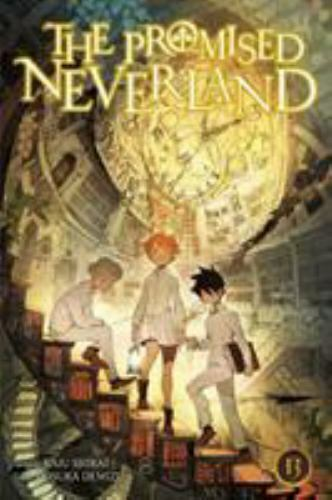 The Promised Neverland Ser. The Promised Neverland, Vol. 13 By Kaiu Shirai... - $10.85