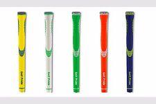 13 NEW Golf Pride NIION Golf Grips - YELLOW - 60 Round