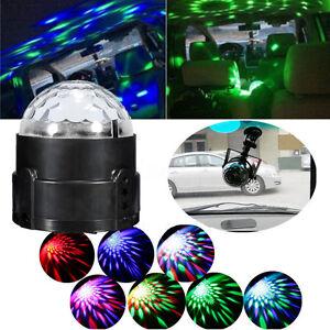 DC12V-24V-3W-Music-Rhythm-Sound-Activated-LED-Car-Interior-Ball-Light-Auto-Disco