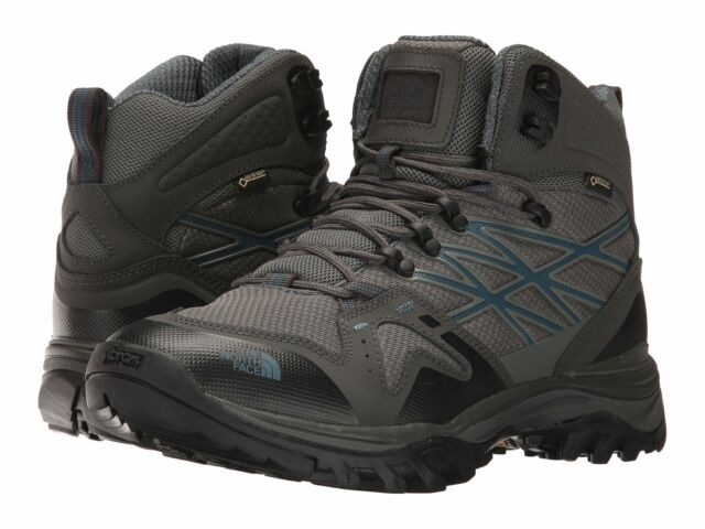 0c7a45170 THE NORTH FACE Hedgehog Fastpack Mid GTX Men | Graphite Grey / Dark Slate  Blue