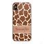 Personalizzato-Leopardo-Stampa-Telefono-Custodia-Cover-Rigida-con-Iniziali miniatura 8