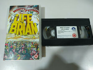 Life-of-Brian-Monty-Python-VHS-Cinta-Ingles