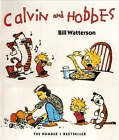 Calvin and Hobbes by Bill Watterson (Paperback, 1988)