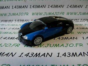 DC4N-VOITURE-1-43-IXO-deagostini-russe-dream-cars-Bugatti-Veyron