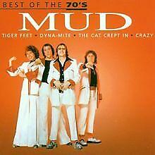 Best of 70'S von Mud   CD   Zustand sehr gut